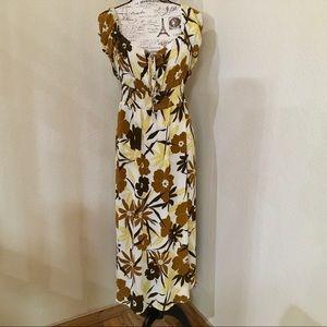 Mlle Gabriele Floral Dress